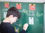 Immer mehr Migranten wollen Abitur ablegen