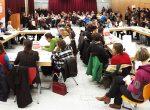 Dialogforum in Leipzig: Unfaire Ausstattung von Schulen