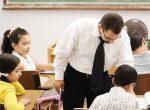 Unterstützung für Lehrer von Herkunftssprachen
