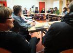 Hohes Interesse beim Dialogstart zur Schulgesetznovelle – Sachsens Kultusministerin startet per Bürgerforum ein Experiment als Marathon