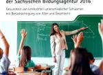 So gesund sind Sachsens Lehrer – Sächsische Bildungsagentur stellt Gesundheitsbericht 2016 vor