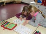 Jahrgangsübergreifender Unterricht kommt positiv an