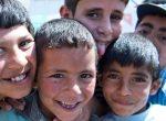 Faktencheck Flüchtlinge: Kinder in der Schule