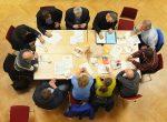 Bürgerforum in Pirna mit Aufruf an Dresden – Sachsens Schulgesetznovelle stößt auf lebhaftes Interesse im Schiller-Gymnasium