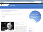 Nichts verpassen: SMK-BLOG als Newsletter