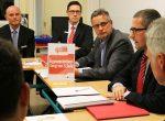 Dialogforum in Zwickau: Neue Erkenntnisse in Westsachsen