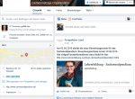 Angehende Landlehrer gehen social media: Neue Facebookseite ab jetzt online