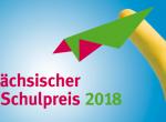 Sächsischer Schulpreis 2018: Preisverdächtige Projekte gesucht