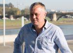 Frank Haubitz wird neuer sächsischer Kultusminister