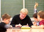 Unterstützung zur Planung von lernzieldifferentem Unterricht