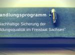 FAQs zur Verbeamtung von Lehrern in Sachsen