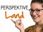 """Aus Sachsenstipendium wird """"Perspektive Land"""""""