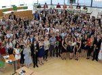 300 Abiturienten mit Traumnote 1,0