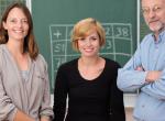 Angestellte Lehrer bekommen eine Zulage