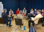 """Diskussion zur Schule der Zukunft – Expertenempfehlungen """"W wie Werte"""" machen den Praxistest"""