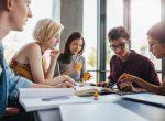 Lehramtskompass – digitale Unterstützung auf dem Weg zum Lehrerberuf