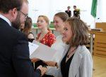 Notendurchschnitt 2,2 – Gesamtergebnis der sächsischen Abiturprüfungen 2019