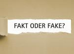 Fakt oder Fake? Warum Nachrichtenkompetenz so wichtig ist