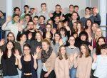 """Informatikmeister seit 1998 – und kein Ende in Sicht: Das """"Informatikgymnasium"""" am BSZ Vogtland in Rodewisch"""