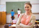 Lehrereinstellungen für das neue Schuljahr laufen