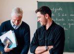 Teach First Deutschland: Ein Gespräch mit Fellow Christoph Körner