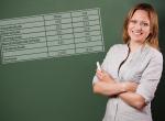 Etwas mehr ausgebildete Lehrer eingestellt als im Vorjahr