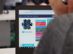 Expertengruppe unterstützt Initiative »Digitale Schule Sachsen«